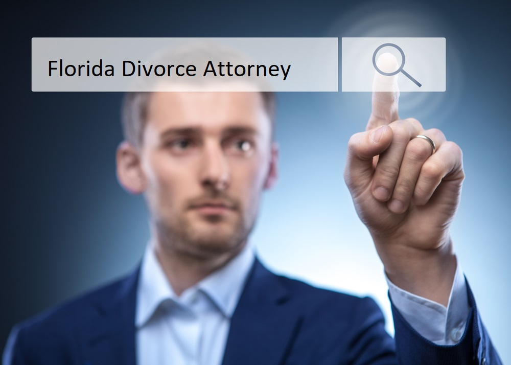 Search Online for divorce attorney