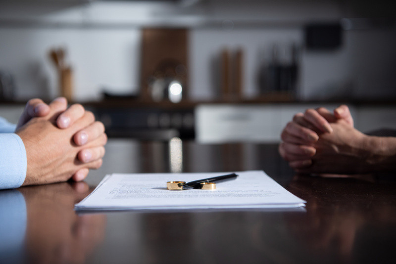How Long Does a Divorce Take in Florida?