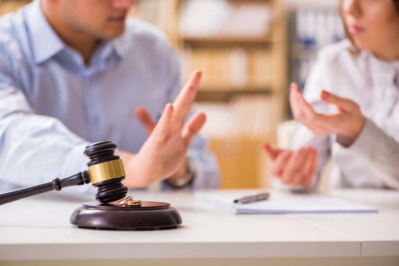 How To Get a Divorce in Florida?