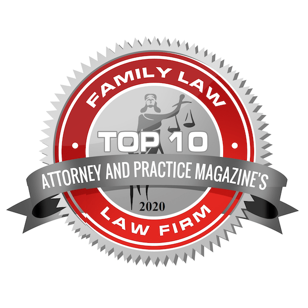 Family Law - Top 10
